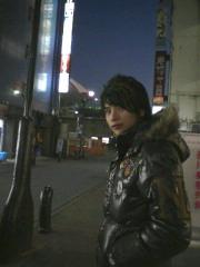 *2008年・仕事初め*
