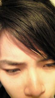 *さらば茶髪、黒髪久しぶり♪*