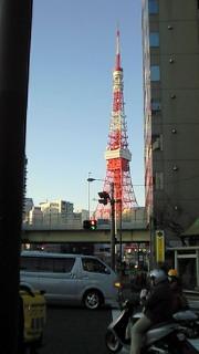 *東京タワー〜陽佑とボクと、時々、ビタミンガード〜*