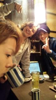 @舞台【abc〜青山ボーイズキャバレー】@