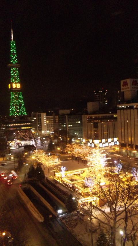 @さらば、札幌。@